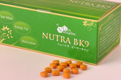 NUTRA BK9画像