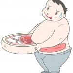 食べ過ぎ注意!!②内臓脂肪の害