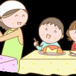 夏休み~ 子供の学力格差につながる栄養格差